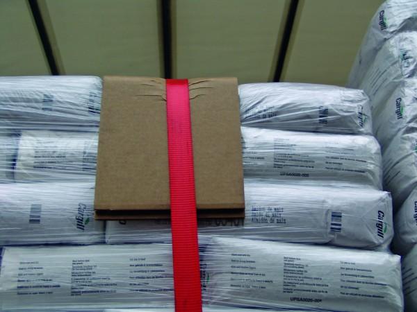 Kantenschutzwinkel aus Pappe (400 Stück)