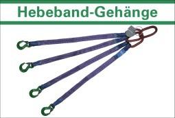 Flexible Lastschlingen - DoFlex K, Kabelschlag-Machart