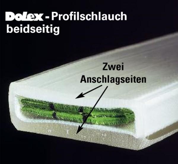 DoLex-Profilschlauch, beidseitig glatt