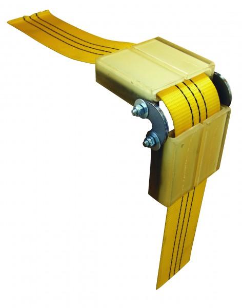 DoLex Kantenschutzwinkel mit Gelenk und Magnet