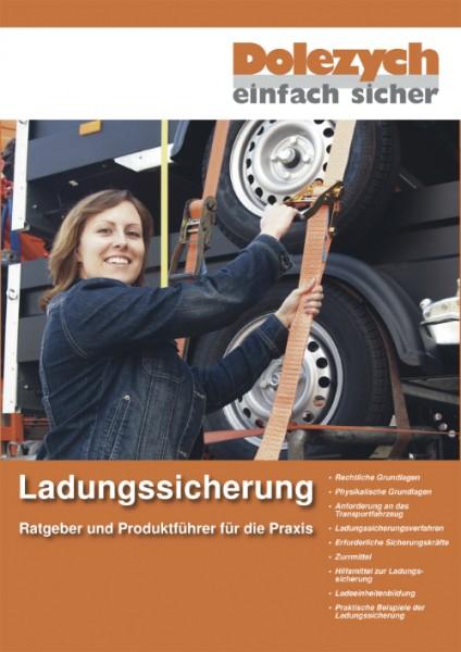 Fachbuch Ladungssicherung