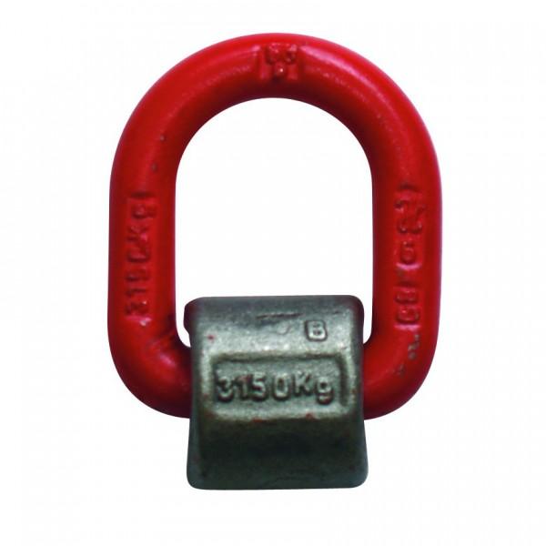 Ringbock 0951