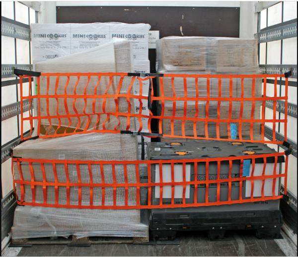 Textile Sperrstange - Ersetzt Sperrstangen aus Stahl und Alu