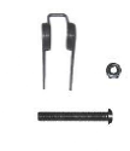 Schneppergarnitur für OS-DD- u. GS-DD-Haken