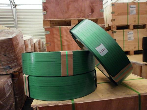 PP-Kunststoffumreifungsbänder