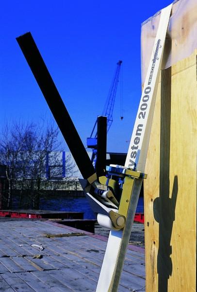 Bandspanner für 50 mm DB Cargo