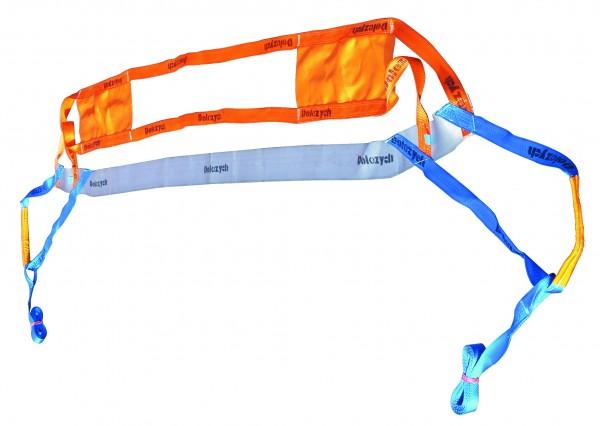 DoUniFlex-Ladungssicherungssystem für instabile Ladegüter