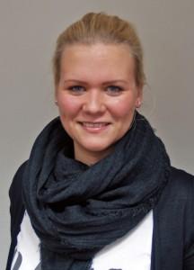 Claudia Egerland