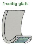 DoLex-Hebeband mit 1-seitiger Festbeschichtung Typ A 1