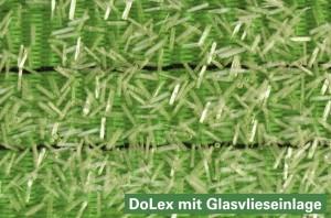 DoLex mit Glasvlieseinlage