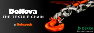 DoNova-textile chain