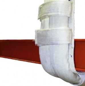 DoPremium Kantenschutzmatten mit Klettverschlusssystem