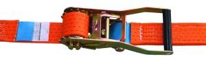 Spanngurt DoZurr 5000, Standard-Druckratsche