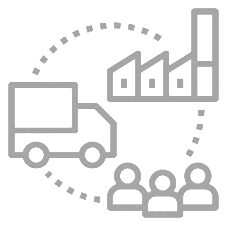 icon supply chain
